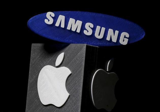 美国智能手机出货量下降2% 苹果稳居首位