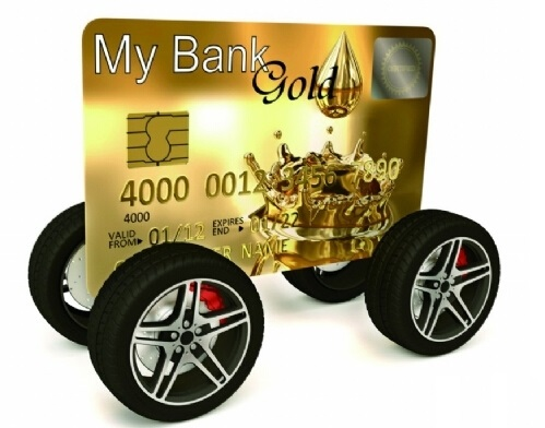 信用卡分期购车条件 你符合吗?