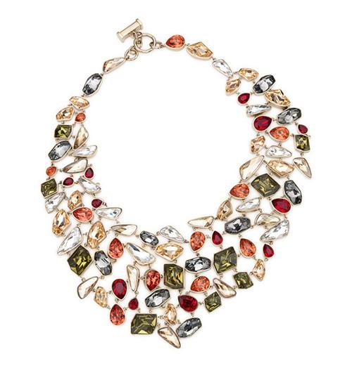Atelier Swarovski发布2018年春夏系列珠宝