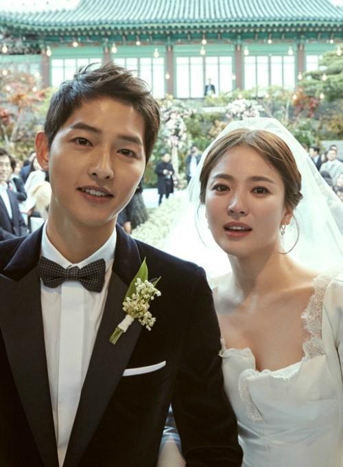 宋仲基婚后首个行程确定 将出席香港2017MAMA颁奖礼