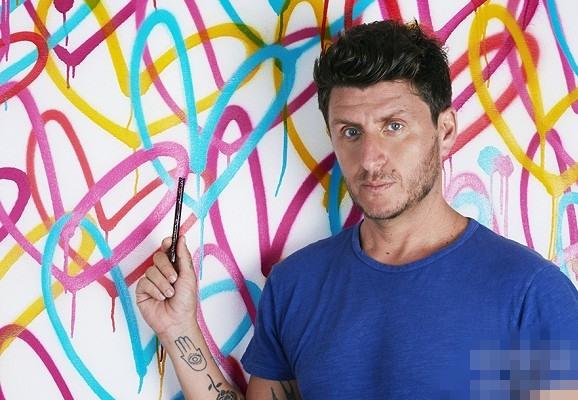 美宝莲携手街头艺术家James推出全新涂鸦系列
