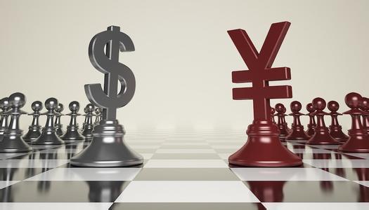 特朗普访华对人民币影响几何?