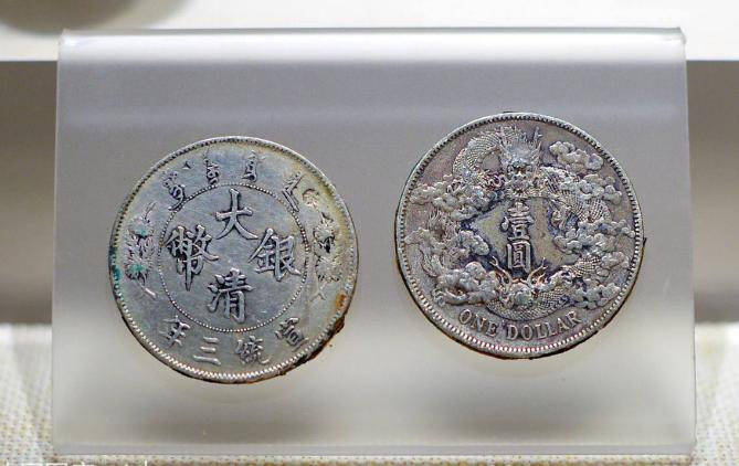 大清银币价格翻倍真实原因你知道吗?
