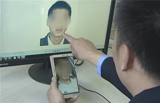 逃犯玩网上直播被警方抓获 通过看直播时的背景暴露藏身地点