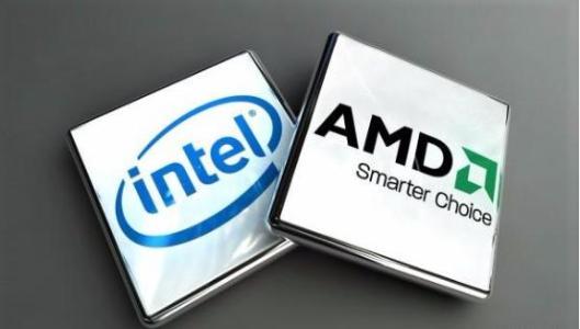 AMD和英特尔联合宣布 携手进军游戏笔记本