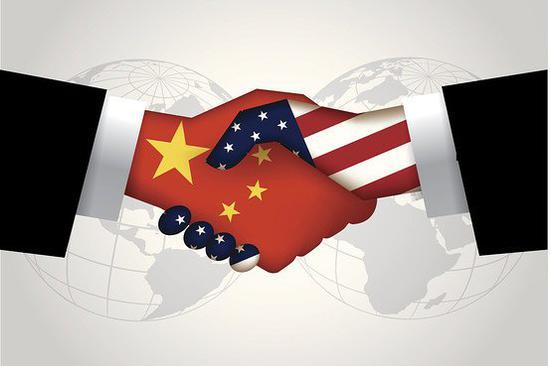中美2535亿大单!刷新世界经贸合作史新纪录