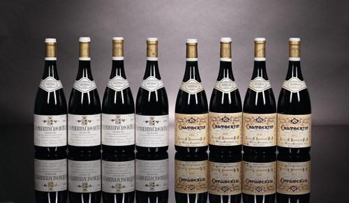 施氏佳酿举行华盛顿首场拍卖会 罗曼尼·康帝名酒再破纪录