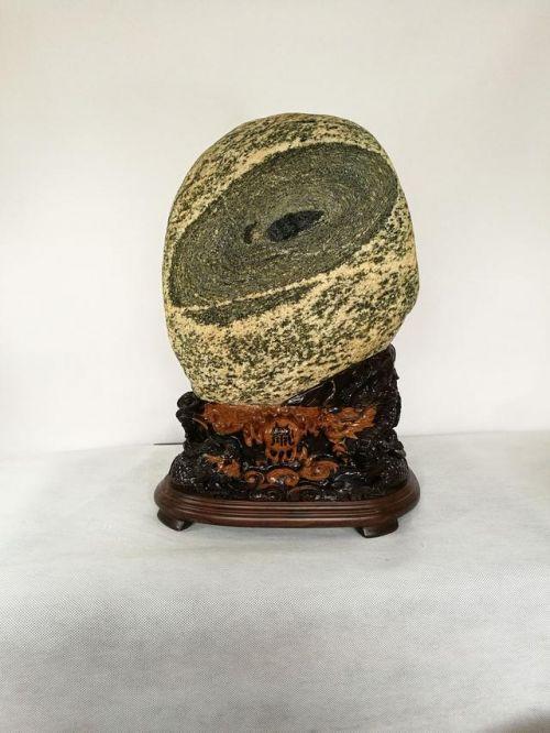 为什么现在越来越多的人喜欢收藏奇石