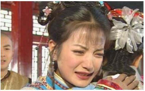 女股神赵薇被赶出股市:马云也帮不了她,又得去演戏了