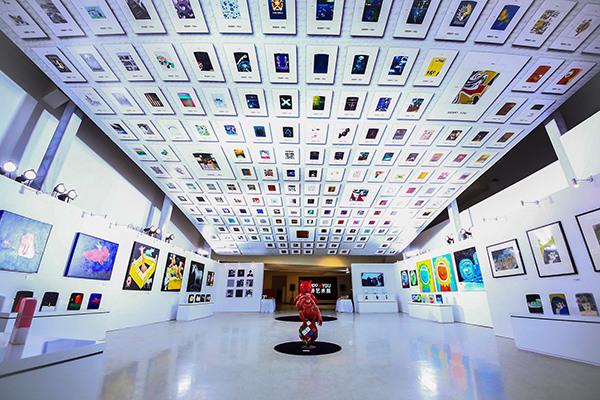 Zippo品牌85周年跨界艺术展于北京798艺术区正式开幕