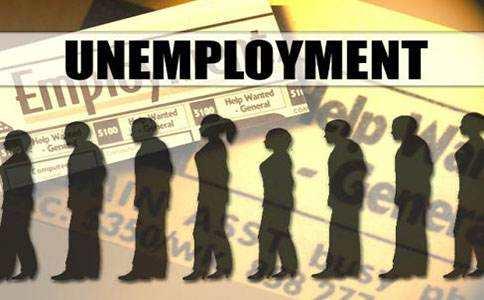 44年最低!美国初请失业金人数传捷报