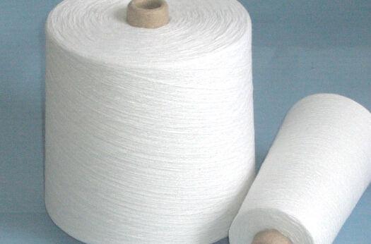 棉纱图片和介绍