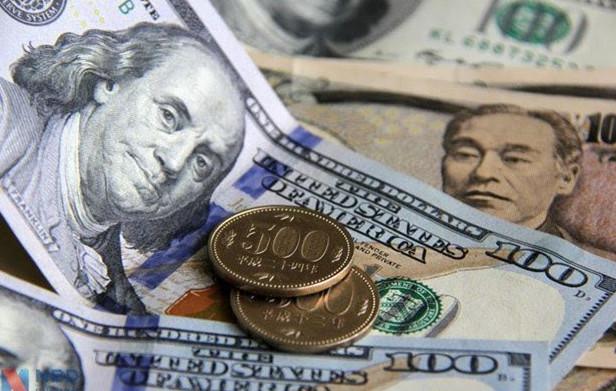 美元兑日元迎买入良机?
