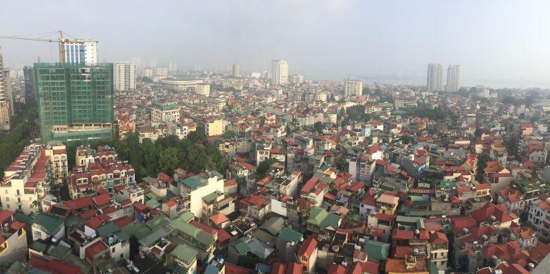 房宁越南调研 越南五年的发展让人出乎意料!
