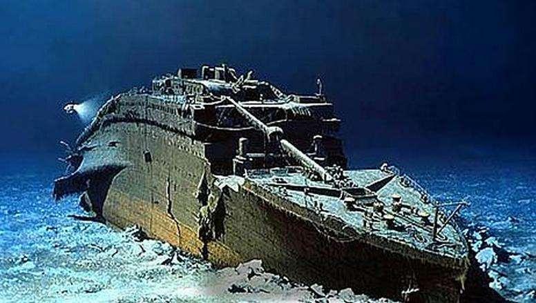 95前沉默智利泰坦尼克被找到 投资拍摄科幻片