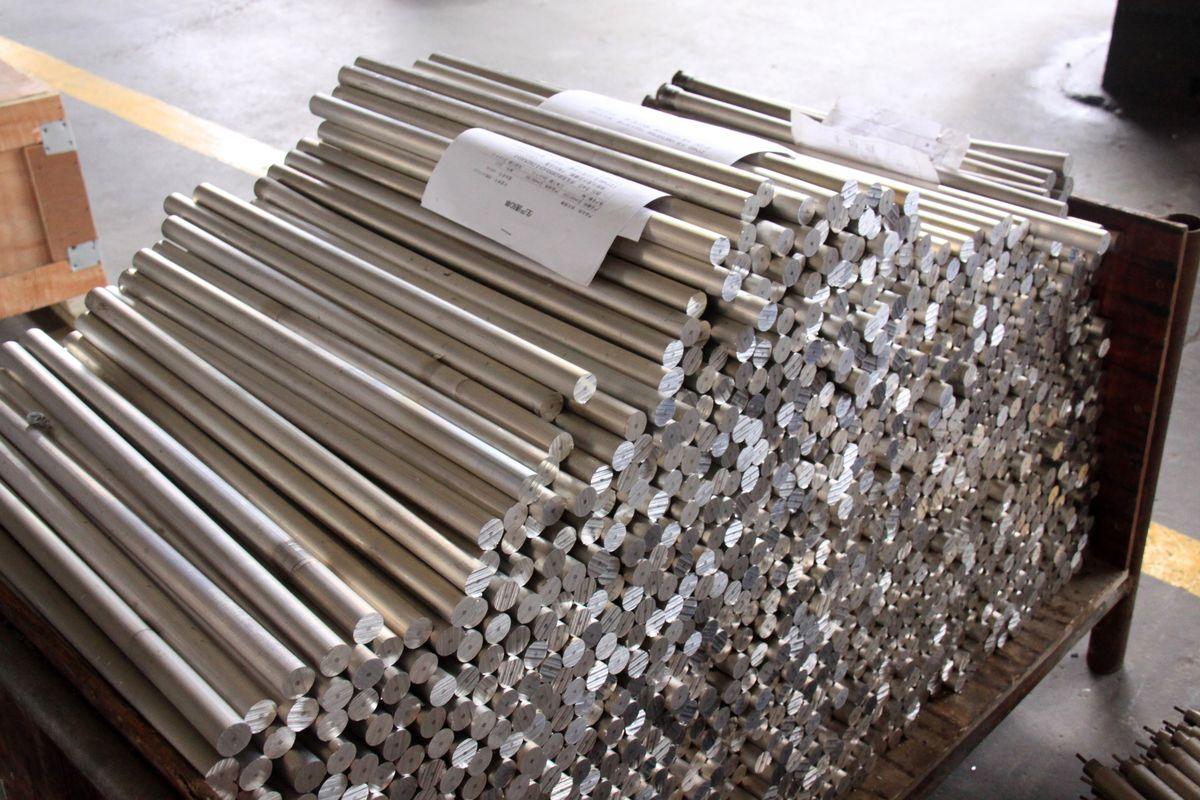镁金属有什么性质
