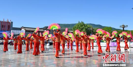 国家体育总局规定:不得在烈士陵园跳广场舞