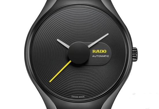 雷达表推出全新True Stratum系列超薄腕表