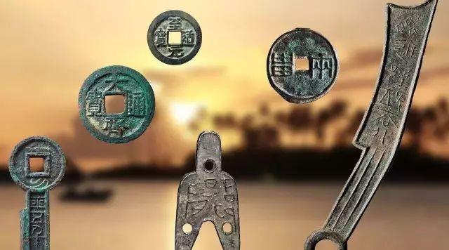 古钱币是中国历史朝代的名片 哪些古币最值钱?