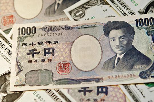 全球风险迹象显现 日元多头或东山再起?
