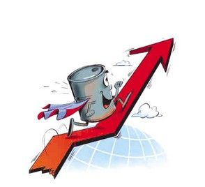 油价调整最新消息:16号成品油价将迎两连涨 或冲300元/吨大关