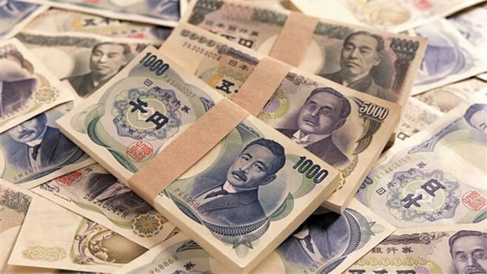 美元兑日元走势风向标
