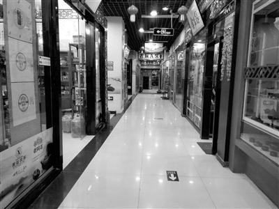 西宁古玩市场调查:从业者总体水平有待提高
