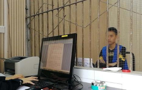 直播平台贩卖猛禽 警方称犯罪嫌疑人已被刑拘