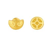 黄金耳环对人体有什么好处?