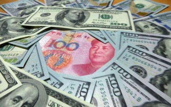 四季度人民币汇率波动的主要风险是它!