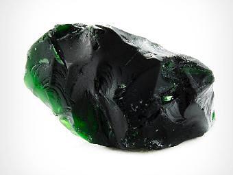 天外飞石渐成收藏热点 普通陨石市场价多少钱?