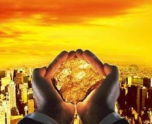 现货黄金投资需要注意哪些问题