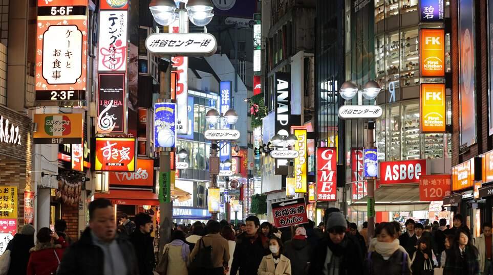 日本经济正处于温和复苏轨道上?
