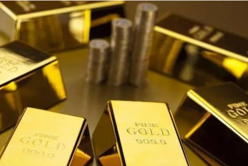 美联储提升通胀预期 黄金多头大局不变