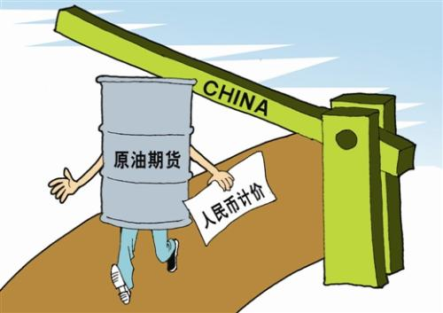 原油期货上市给中国金融市场带来哪些风险?