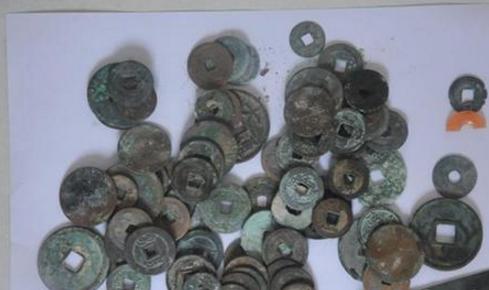 郑州警方成功摧毁古墓犯罪团伙 抓获嫌疑人11名