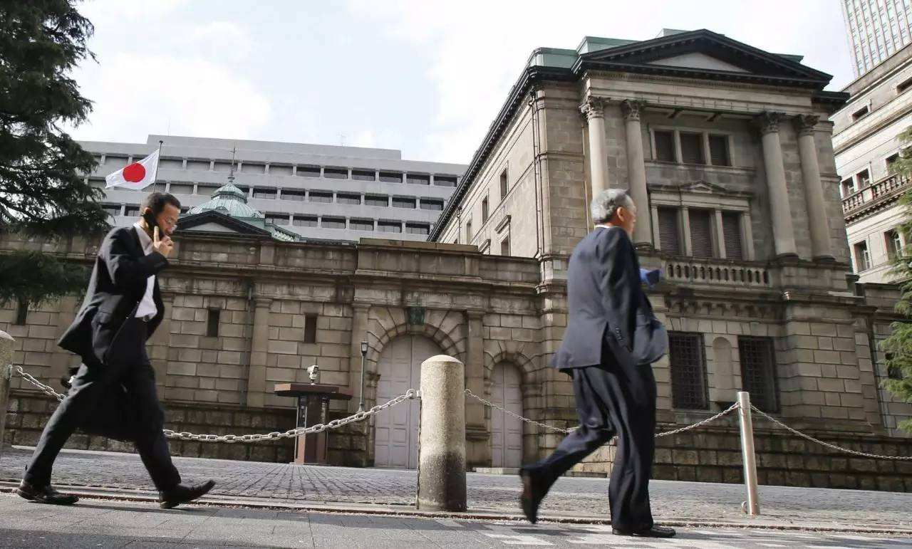 日本央行掌门人换届 日元面临大风暴?