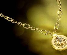 黄金项链怎么辨别真假