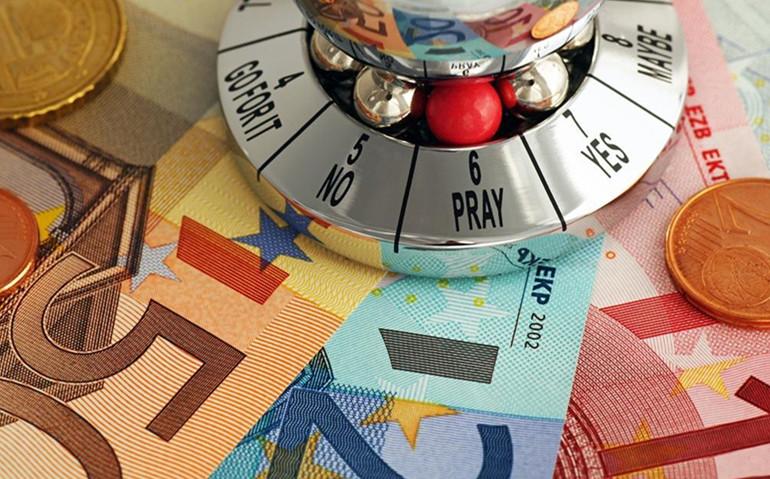 欧元前景愈发强劲?脱离低位跳升逾1%