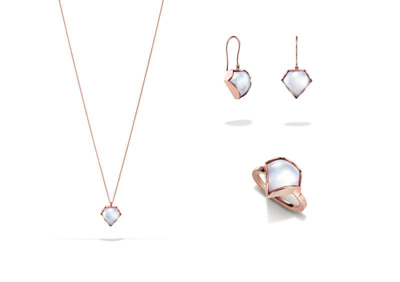 珠宝品牌TASAKI全新推出M/G TASAKI REGENCY主题系列珍珠首饰