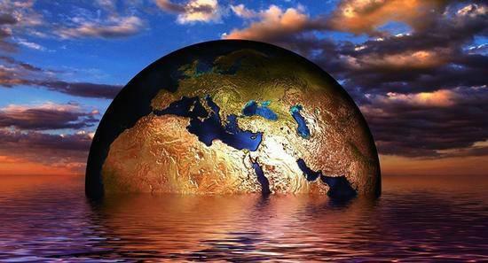 科学家第二次警告 人类在解决环境问题方面没有取得足够的进展