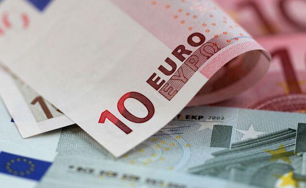 GDP数据好于预期 欧元汇率突然飙升!