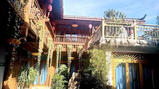 丽江刷单旅馆被罚 涉事旅馆负责人书面赔罪并罚款20万元