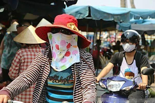 这个邻国不可小觑 越南近30年成效斐然