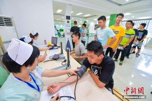 美国调整高血压标准 看看你的血压超标了吗?