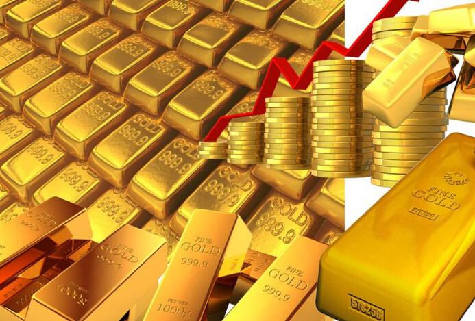 (11月16日)今日现货黄金走势分析及现货黄金操作建议