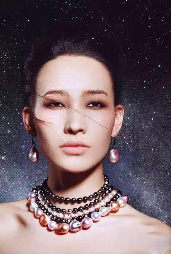 巴洛克珍珠为什么又叫异形珍珠?