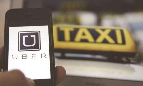 uber遭集体起诉 因美国两位女乘客遭Uber司机性侵