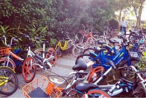 又有共享单车倒闭 雷厚义、丁伟、李刚们输在哪里?