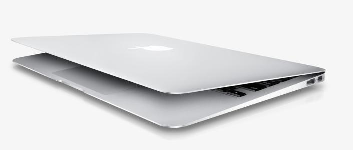 苹果第三季度MacBook销量持续增长 已经超过华硕